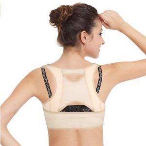 Brassière correctrice de posture | Isermeo