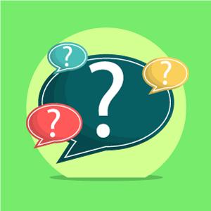 Questions correcteurs de posture