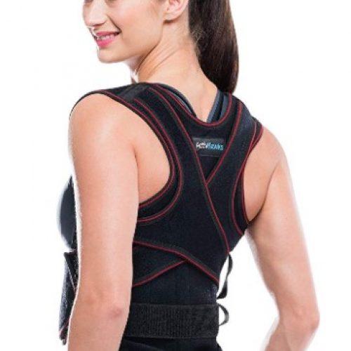ActivHawks harnais pour le dos
